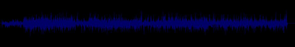 waveform of track #107668