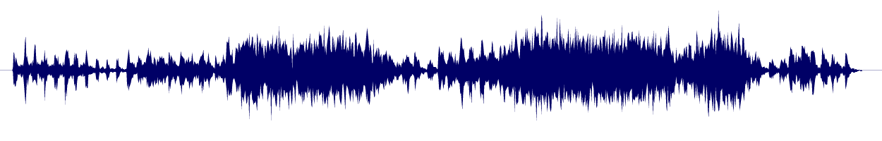 waveform of track #107673