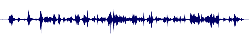 waveform of track #107696