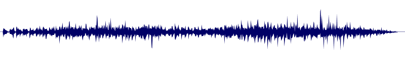 waveform of track #107699