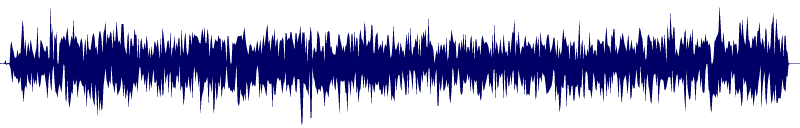 waveform of track #107700
