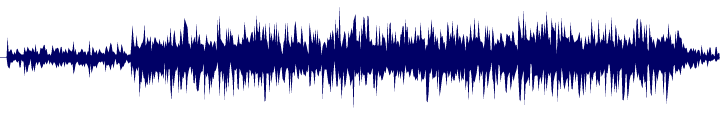 waveform of track #107707