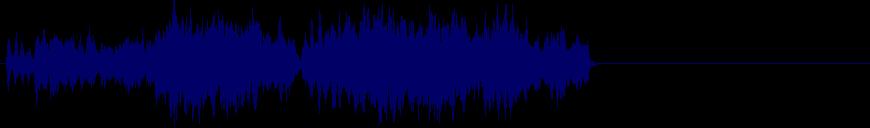 waveform of track #107710