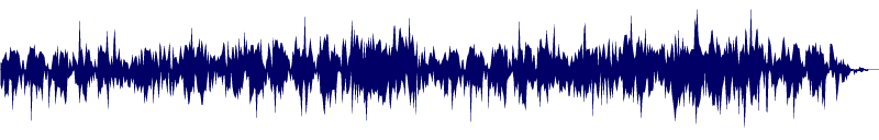 waveform of track #107712