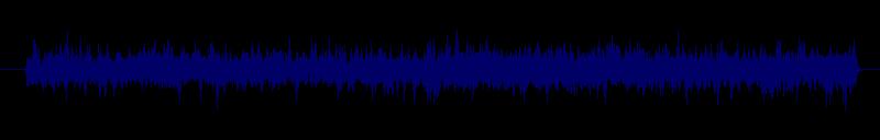 waveform of track #107717
