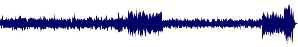 waveform of track #107719