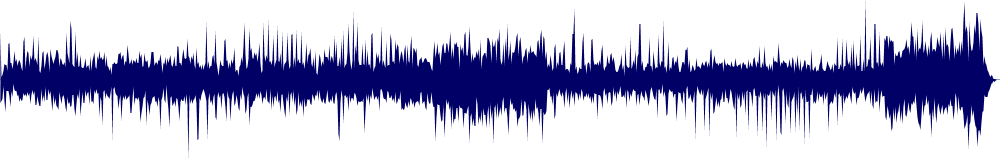 waveform of track #107721