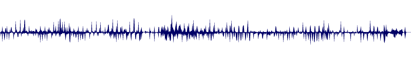 waveform of track #107724