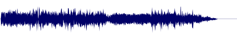 waveform of track #107725