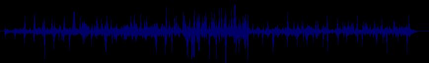 waveform of track #107727