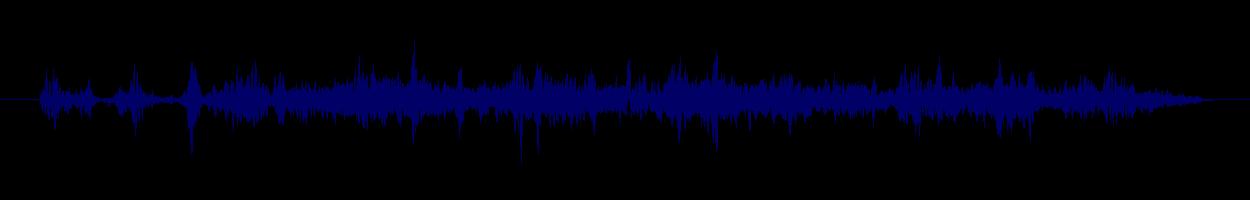 waveform of track #107736