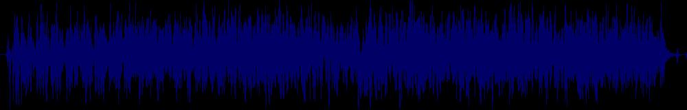 waveform of track #107760