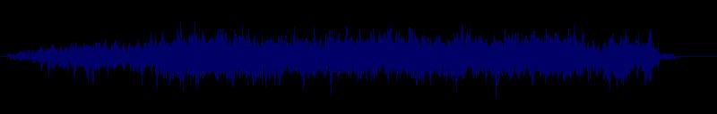 waveform of track #107768