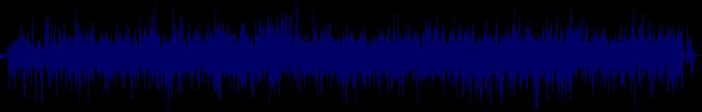 waveform of track #107772