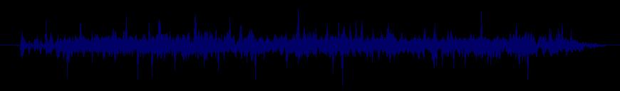 waveform of track #107780