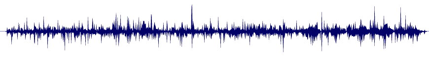 waveform of track #107788