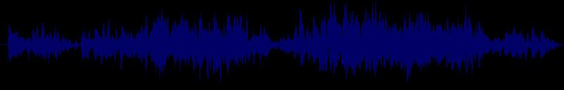 waveform of track #107799