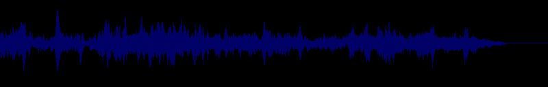 waveform of track #107804