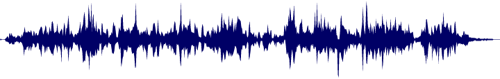 waveform of track #107833