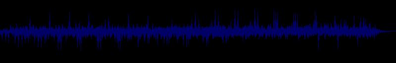 waveform of track #107839