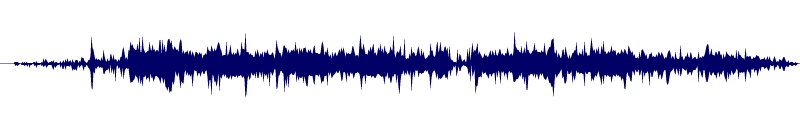 waveform of track #107861