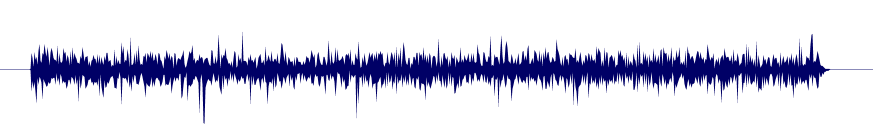 waveform of track #107862