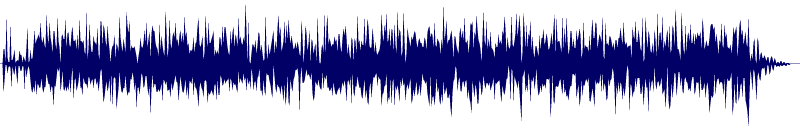 waveform of track #107865