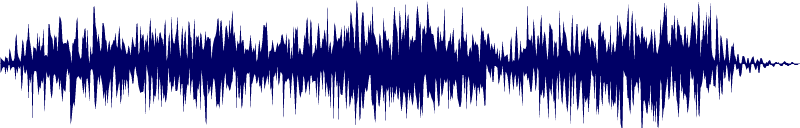 waveform of track #107870