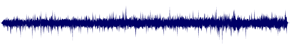 waveform of track #107878
