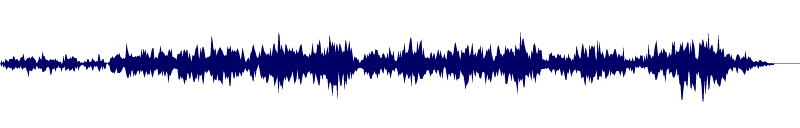waveform of track #107891
