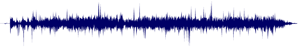 waveform of track #107897