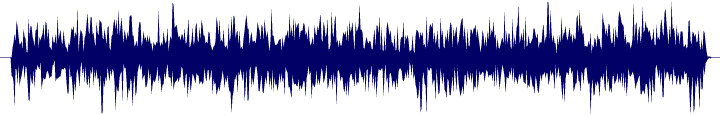 waveform of track #107899