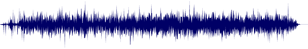 waveform of track #107900