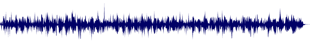 waveform of track #107905
