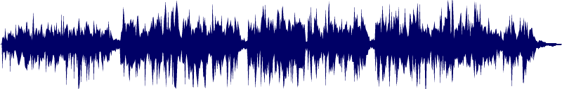 waveform of track #107909