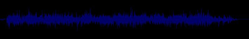 waveform of track #107921