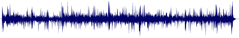 waveform of track #107925