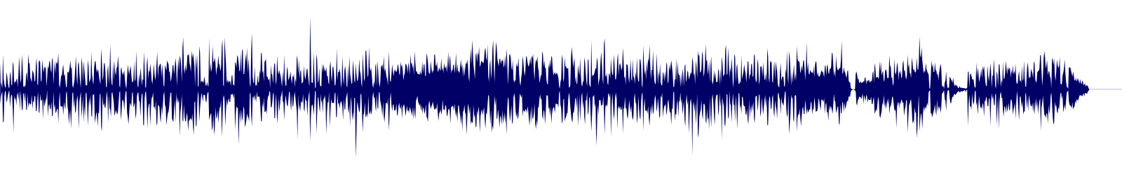waveform of track #107926