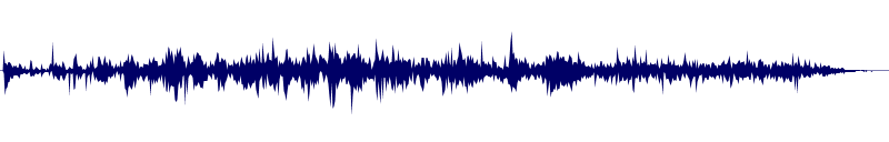 waveform of track #107939