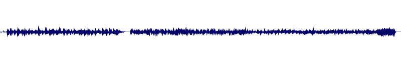 waveform of track #107945