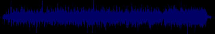 waveform of track #107951