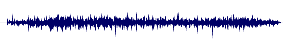 waveform of track #107964