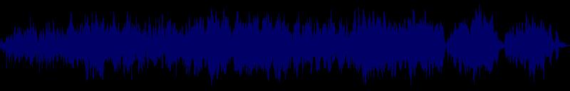 waveform of track #107972
