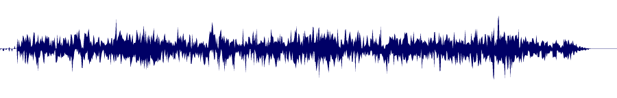 waveform of track #107986