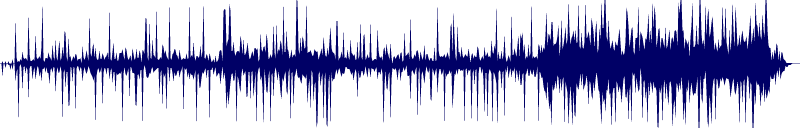 waveform of track #107990