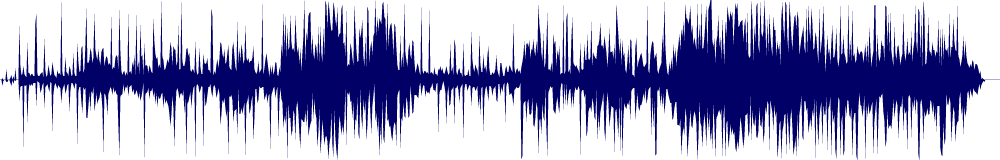 waveform of track #107994
