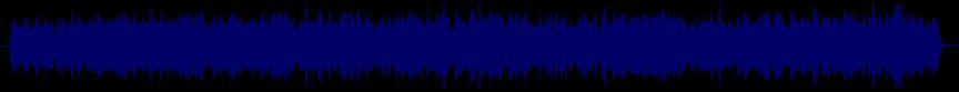 waveform of track #10822