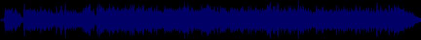 waveform of track #10846