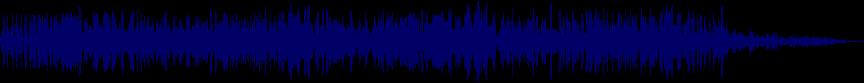 waveform of track #10848
