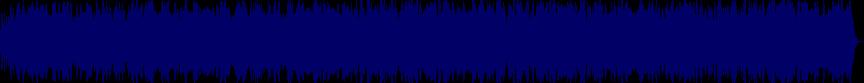 waveform of track #10889